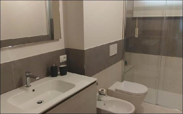 ristrutturazione completa appartamento Marcon