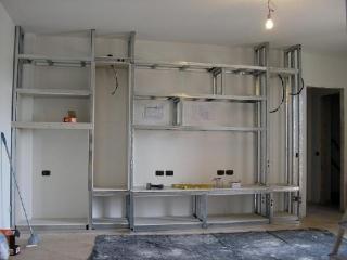 Ristrutturazione completa appartamento Mestre