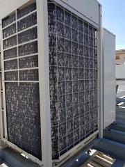 Manutenzione pompe di calore