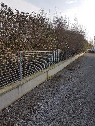 Manutenzione recinzioni